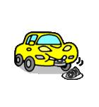 スポーツカーフレンズ2(個別スタンプ:05)