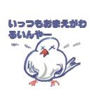 錦花鳥のチョーちゃんⅡ(個別スタンプ:5)