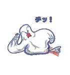 錦花鳥のチョーちゃんⅡ(個別スタンプ:13)