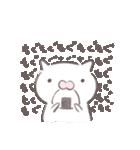 春ネコspring(個別スタンプ:35)