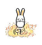 ウザうさ2(花粉症編)(個別スタンプ:04)