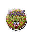 おやすみ(個別スタンプ:23)