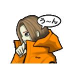 あ、ぴぃ 10(個別スタンプ:14)
