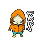 あ、ぴぃ 10(個別スタンプ:15)