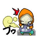 あ、ぴぃ 10(個別スタンプ:19)