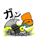 あ、ぴぃ 10(個別スタンプ:30)