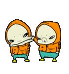 あ、ぴぃ 10(個別スタンプ:32)