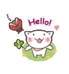 春猫・詰め合わせ 2(個別スタンプ:3)