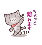 春猫・詰め合わせ 2(個別スタンプ:30)