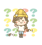 【春夏】大人ナチュラル♥2(日常)(個別スタンプ:32)