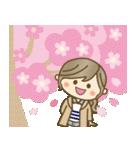 【春夏】大人ナチュラル♥2(日常)(個別スタンプ:33)