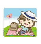 【春夏】大人ナチュラル♥2(日常)(個別スタンプ:34)