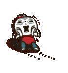 女子力UP!白うさぎさん日常パック 2(個別スタンプ:36)