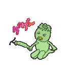 デカ文字ちゃん(個別スタンプ:08)