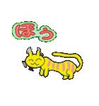 デカ文字ちゃん(個別スタンプ:23)