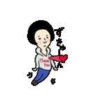吹き出しのお供に【1】(個別スタンプ:03)