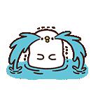 ゆるっと動く!カナヘイのピスケ&うさぎ(個別スタンプ:02)