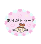 Lovely Coco・2(個別スタンプ:19)