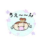 Lovely Coco・2(個別スタンプ:34)