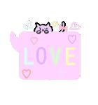 Lovely Coco・2(個別スタンプ:36)