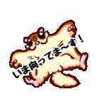 モモンガもんがまえ!(個別スタンプ:3)