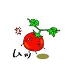 ミニトマトと一緒に天気。一緒に会話。(個別スタンプ:24)