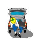 黄色いヘルメット3(個別スタンプ:07)