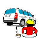 黄色いヘルメット3(個別スタンプ:17)
