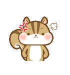 おはなしリスさん☆(個別スタンプ:38)