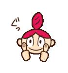 チャンスちゃん(個別スタンプ:3)