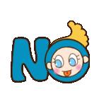 チャンスちゃん(個別スタンプ:10)