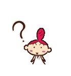 チャンスちゃん(個別スタンプ:17)
