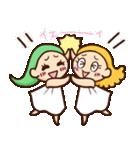 チャンスちゃん(個別スタンプ:25)