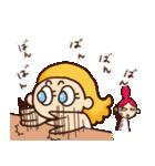 チャンスちゃん(個別スタンプ:36)