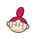 チャンスちゃん(個別スタンプ:38)