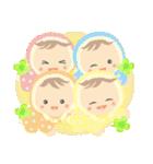 コロコロあかちゃん(個別スタンプ:37)