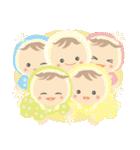コロコロあかちゃん(個別スタンプ:38)