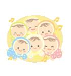 コロコロあかちゃん(個別スタンプ:39)