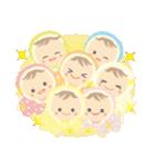 コロコロあかちゃん(個別スタンプ:40)