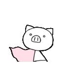 ぶたパンマン(個別スタンプ:20)