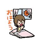 デジモンアドベンチャー ~出航編~(個別スタンプ:03)
