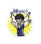 デジモンアドベンチャー ~出航編~(個別スタンプ:25)
