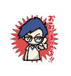 デジモンアドベンチャー ~出航編~(個別スタンプ:36)