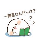 毒舌あざらし~学校編~(個別スタンプ:05)