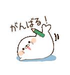 毒舌あざらし~学校編~(個別スタンプ:24)