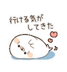 毒舌あざらし~学校編~(個別スタンプ:30)