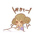 おんなのこたち【ラブラブカップル専用】(個別スタンプ:03)