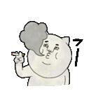 ニャンコとネズミ。2(個別スタンプ:37)