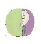 ニャンコとネズミ。2(個別スタンプ:38)