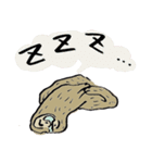 every namakemono(個別スタンプ:23)